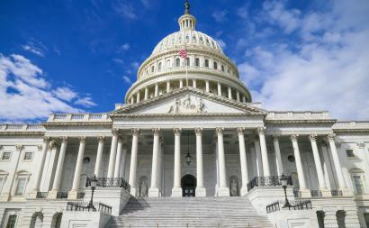 Will Congress force Facebook, Apple, Amazon and Google to break up?