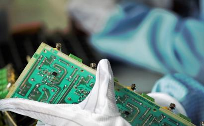 The Global Chip Shortage: Worst-Hit Stocks, Potential Beneficiaries