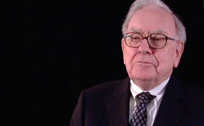 Warren Buffett In Annual Letter Signals More Stock Buybacks Coming This Year