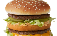 3 Fast-Food Stocks To Own: Coffee, Pizza And Mickey D