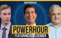 "Ross Gerber on Benzinga's ""Power Hour."""