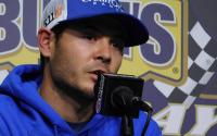 Did you bet $100 on Kyle Larson's last 3 races? If so, this is how much you won