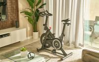 Echelon's new EX-Prime Smart Connect Bike