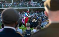 Kentucky Derby outcome in doubt after drug test. What's next?