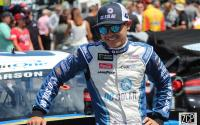 Betting odds and more for NASCAR Pocono Doubleheader this weekend.