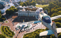Rolls-Royce plc on Flickr