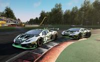 Photo courtesy of Lamborghini.