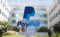 PayPal office