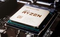 AMD Ryzen chip