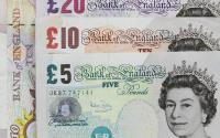 British currency.