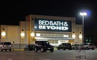 A Bed, Bath & Beyond store.