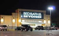 Bed Bath & Beyond is adding private label merchandise to its shelves.