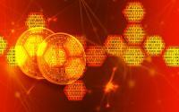 Bitcoin. Photo via Pixabay.