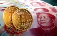 bitcoin yuan