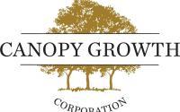 The Canopy Growth logo.