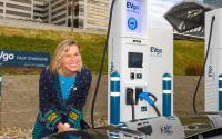 EXCLUSIVE: EVgo CEO Cathy Zoi Talks charging stations, major auto partnerships.