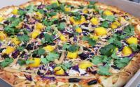 Day of the Cicadas: Ohio restaurant serves spicy Thai cicada Pizza.