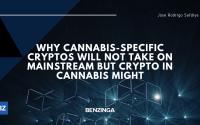 Cannabis Crypto