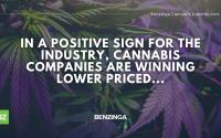 Industry, Cannabis