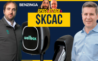 EXCLUSIVE: CEOs Of Wallbox and Kensington Capital Acquisition talk SPAC merger.