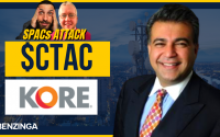 EXCLUSIVE: Find out more from the KORE Wireless CEO's 'SPACs Attack' appearance.