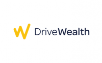 The DriveWealth logo.