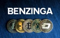 Benzinga Announces Investment In Crypto Through Partnership