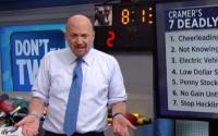 CNBC's Jim Cramer.