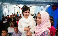 Nobel Peace Prize winner Malala Yousafzai will now have a platform on AppleTV+.