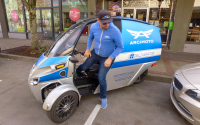 Micromobility is a focus at Benzinga Cleantech Small Cap Conference discussion