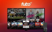 The FuboTV platform.