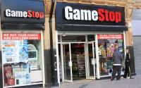 GameStop store. Photo courtesy: Ardfern via Wikimedia