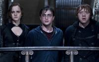 Could there be a Harry Potter movie reboot?