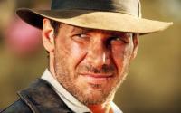 Harrison as 'Indiana Jones.' Photo courtesy of Disney.