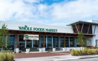 A Whole Foods store.