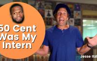 Cover photo from Jesse Itzler's video on the topic.