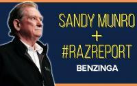 EXCLUSIVE: Sandy Munro Talks Golf Carts, Arcimoto, Tesla And More On 'RazReport'
