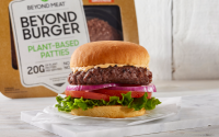 Beyond Burger from Beyond Meat.