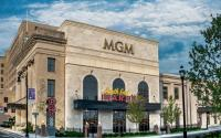 MGM Resorts sells Springfield, Massachusetts property to its REIT MGM Growth.