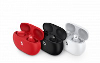 Apple (Finally) Launches Highly-Speculated Beats Studio Buds At $150