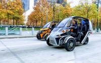 Arcimoto CEO talks to Benzinga about the future of transportation.