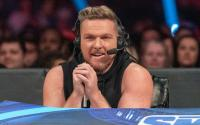 Pat McAfee Joins WWE's 'Friday Night SmackDown'