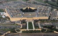 Pentagon Compund