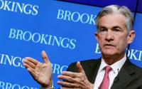 Look Out Below! Powell Talks Inflation And Wall Street Stumbles