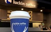 Courtesy of Luckin Coffee Instagram