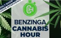 Benzinga Cannabis Hour