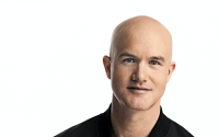Coinbase CEO Brian Armstrong shares his company's beginnings.