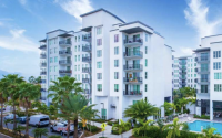 10X Living at Fort Lauderdale