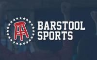 The Barstool Sports logo.