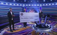 David Chang wins 'Who Wants To Be A Millionaire'